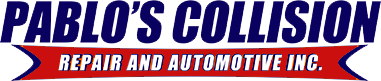 Pablo's Collision Repair & Automotive Service